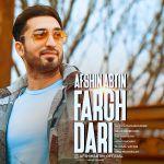 کاور آهنگ Afshin Abtin - Fargh Dari