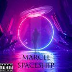 کاور آهنگ Marcel - Spaceship