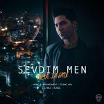 کاور آهنگ Nima Javadi - Sevdim Men