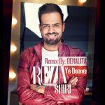 کاور آهنگ Reza Shiri - Ye Doonei (Remix By BeNaLiTa )