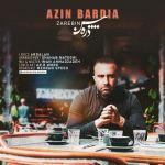 کاور آهنگ Azin Bardia - Zarebin