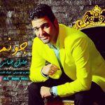 کاور آهنگ Jalil Jahani - Joonam