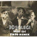 کاور آهنگ Meti Tiri - 30 Salegi (Enzo Remix)