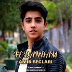 کاور آهنگ Amir Beglari - Ye Dandam