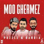 کاور آهنگ Puzzle Band - Moo Ghermez