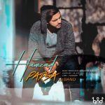 کاور آهنگ Parsa 101Band - Hamzad