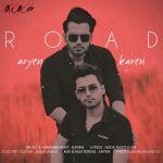 Aryen & Karen - Road