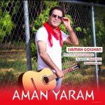 کاور آهنگ Siamak Golshan - Aman Yaram