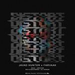 کاور آهنگ Javad Hunter - Distort - Distort