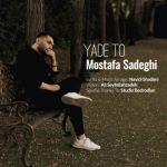 کاور آهنگ Mostafa Sadeghi - Yade To