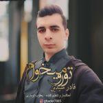 کاور آهنگ Ghader Seyedin - Toro Mikham