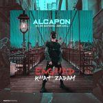 کاور آهنگ Alcapon - Enghad Khat Zadam