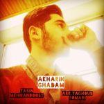 کاور آهنگ Yasin Mehmandoost - Akharin Ghadam