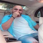 کاور آهنگ Dj Mahdi Nikandish - Parvaz
