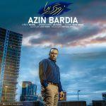 کاور آهنگ Azin Bardia - Zodtar Bia