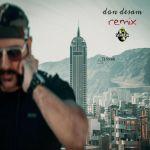 کاور آهنگ Dj Sevada - Don Desam