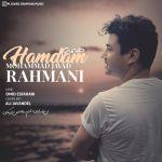 کاور آهنگ Mohammad Javad Rahmani - Hamdam