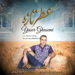 کاور آهنگ Yaser Ghasemi - Atre Tazeh