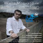 کاور آهنگ Hamed Moghaddam - Salare Jaddeye Eshgh