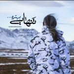 کاور آهنگ Mehdi Nekoueiyan - Tanhaei Behtare