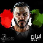 کاور آهنگ Armin 2AFM - Iran