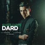 کاور آهنگ Mohsen Gharibi - Darde Tanhaie