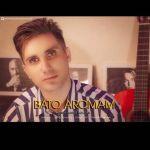 کاور آهنگ Mehdi HosseinZadeh - Bato Aromam