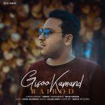 کاور آهنگ Raibod - Gisoo Kamand
