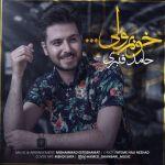 کاور آهنگ Hamed Ghanbari - Khoobam Vali