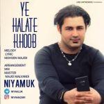 کاور آهنگ Niyam UK - Ye Halate Khoob