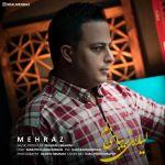 کاور آهنگ Mehraz - Leilaye Zibaye Delam