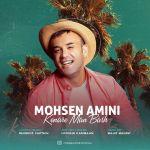 کاور آهنگ Mohsen Amini - Kenare Man Bash