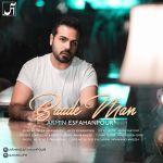 کاور آهنگ Armin Esfahanpour - Bade Man