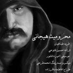 کاور آهنگ Farid Tabakhian - Mahroomiate Hayejani