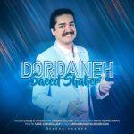 کاور آهنگ Saeed Shaheri - Dordaneh