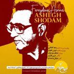 کاور آهنگ Fereydoun - Ashegh Shodam