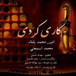 کاور آهنگ Amir Mohammad Shafa - Kari Kardi