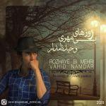 کاور آهنگ Vahid Namdar - Rozhaye Bi Mehri