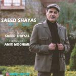 کاور آهنگ Saeed Shayas - Jan e Mani