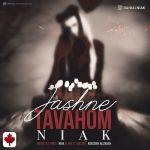 کاور آهنگ Danial Niak - Jashn Tavahom