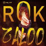 کاور آهنگ Rok - Zaloo