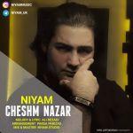 کاور آهنگ Niyam Uk - Cheshm Nazar