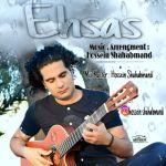 کاور آهنگ Hossein Shahabmand - Ehsas