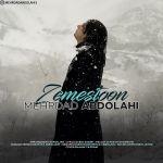 کاور آهنگ Mehrdad Abdolahi - Zemestoon