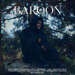 کاور آهنگ Rayan - Baroon