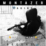 کاور آهنگ Zaking - Montazer