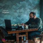 کاور آهنگ Peyman - Delgiram