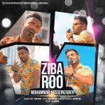 کاور آهنگ Mohammad HosseinZade - Ziba Roo
