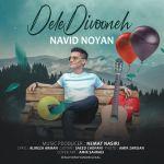 کاور آهنگ Navid Noyan - Dele Divooneh