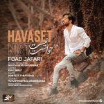 کاور آهنگ Foad Jafari - Havaset Nist